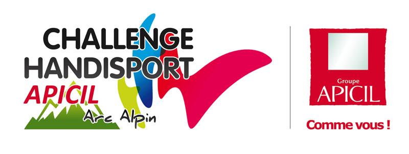 Logo Challenge APICIL